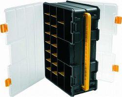 Zobrazit detail - Plastový kufr na spojovací materiál