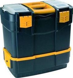 Zobrazit detail - Plastový kufr na nářadí profi 6700 V