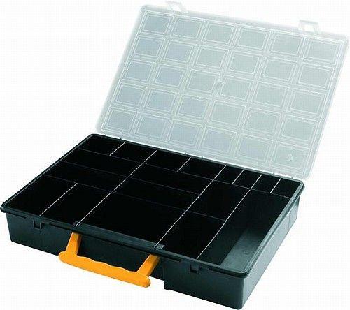 Plastový organizér ARTPLAST na drobné součástky 3400