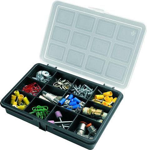 Plastový organizér na drobné součástky 3200 Artplast