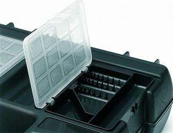 Plastový kufr Artplast na elektrozařízení 2500