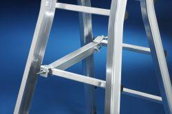 Stabilizační sada pro teleskopické žebříky Fintes