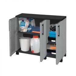 Plastová skříň Family do dílny F100/B