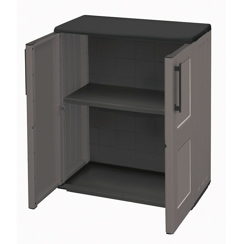 Plastová skříň Free line do dílny malá - F71/B Art Plast