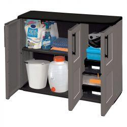 Plastová skříň do dílny ARTPLAST Free line F101/B