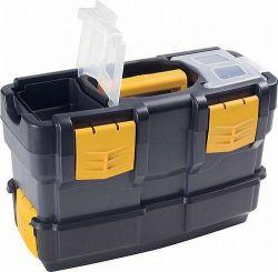 Plastový kufr na nářadí profi 6300 V
