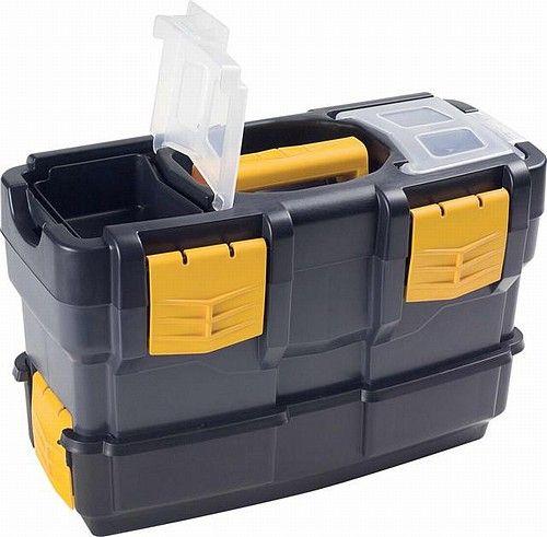 cddf56cc522fc Plastový kufr na nářadí profi 6300 V Artplast