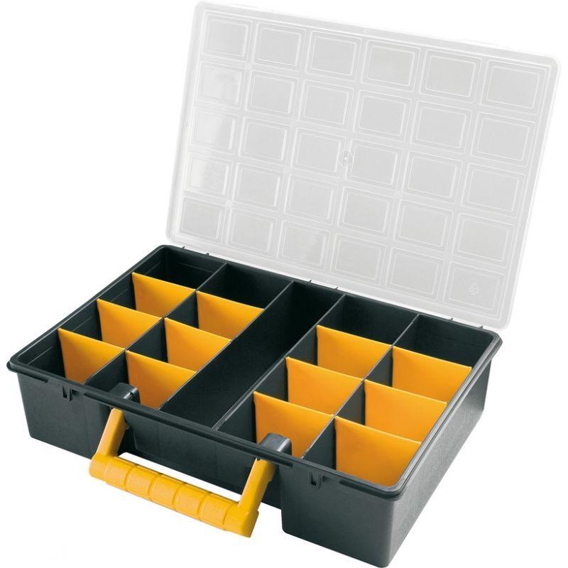 Plastový organizér na drobné součástky ARTPLAST 3500