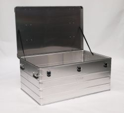 Přepravní hliníkový box Alpos 415 litrů D415 -1 mm