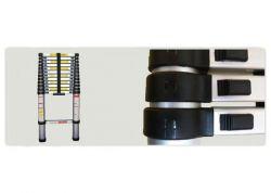 Teleskopické štafle G21 2x6 příček