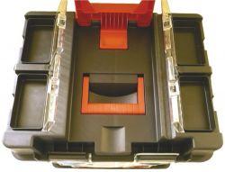 Box na nářadí na kolečkách PATROL HD COMPACT LOGIC