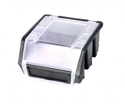 Plastový box na šroubky PATROL ERGOBOX 1 - mini