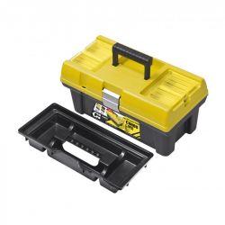 Plastový box na nářadí STUF 16 CARBO 415x225x200 mm