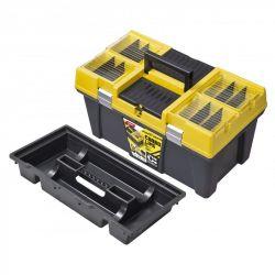 Plastový box na nářadí STUF 26 CARBO 595x337x316 mm