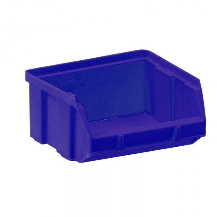 Plastový box na šroubky ARTPLAST 101 - modrý