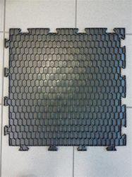 Gumová dlažba Tenax diamond 500x500 mm