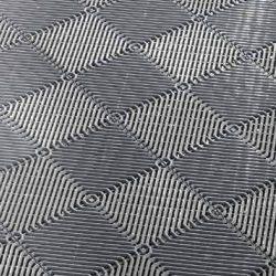 Dlažba Rombo - zelená 385 x 385 mm