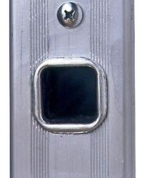 Hliníkové štafle FACAL hobby 2x10