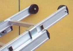 Hliníkový žebřík Alpos profi 3x12