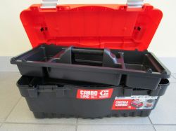 Kufr na nářadí Formula RS 600 Carbo flex