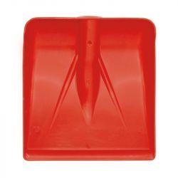 Plastová lopata na sypké materiály