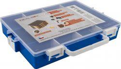 Sada středních organizérů IDEAL Box XL